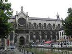 Symposium sur l'avenir des églises à Bruxelles : le samedi 29 septembre 2012