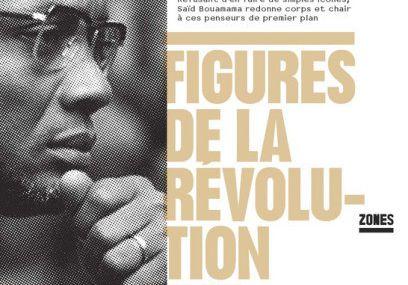 Nkrumah, Cabral, Ben Barka... avant d'agir ils ont pensé / Saïd Bouamama