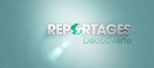 """Au fil de l'eau dans """"Reportages Découverte"""" sur TF1"""