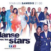 Danse avec les stars : classement des couples samedi soir et réaction du duo éliminé (vidéo). - Leblogtvnews.com