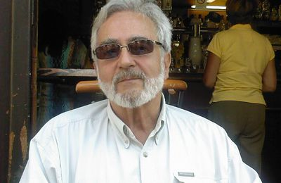 Notre ami Jean Fabre nous a quittés…