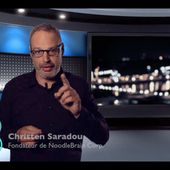 CHRISTEN SARADOU explique