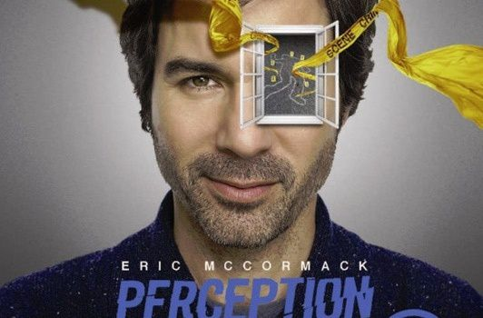 M6 lancera la série « Perception » le jeudi 10 avril
