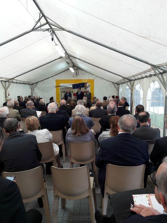 Congrès départemental 2018 à Meudon.