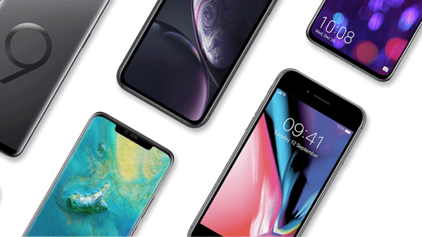 Smartphone reconditionné, des téléphones haut gamme à petits prix !