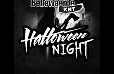 Halloween Night @Bellewaerde