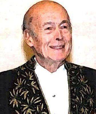 Le Destin de Giscard