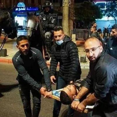 Israël – Palestine : EELV appelle à la désescalade