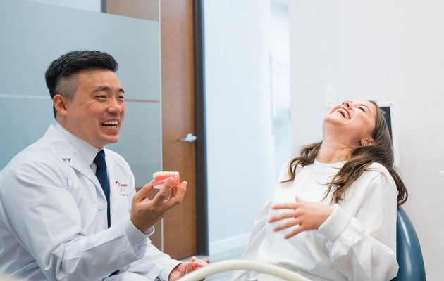In Which Conditions You Can Get Dental Implant?