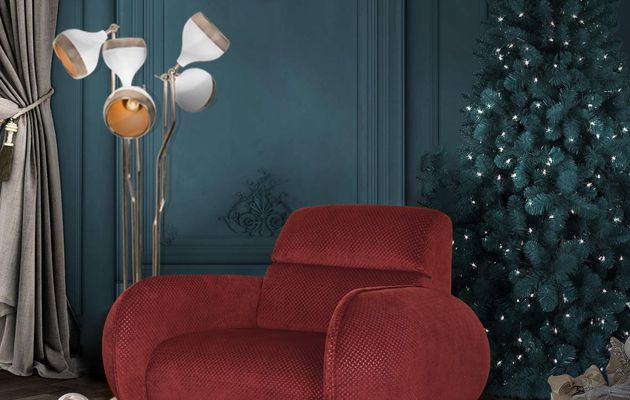Delightfull/Essentialhome are Walking In A Christmas Wonderland