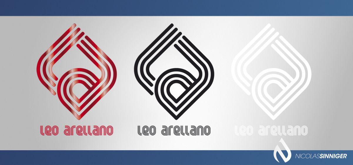 Logotype - Leo Arellano