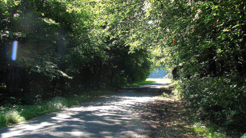 le carrefour de Rethondes