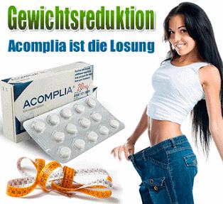 Warum Acomplia Rimonabant 20 mg? Vorteile