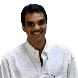 Dinesh Bafna
