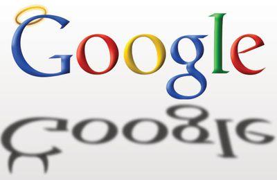 Nouveau design des Serp Google