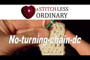 No-turning-chain-dc