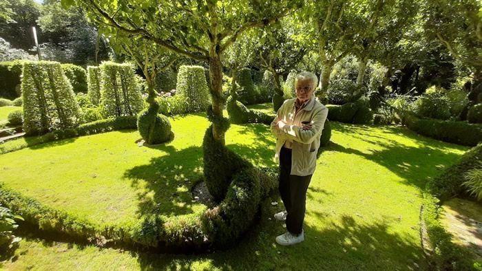 Décès de Jean Schalit, créateur du festival Lieux Mouvants à Lanrivain