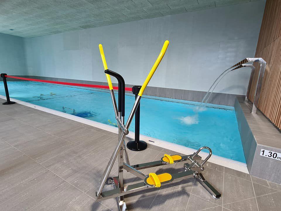 L'O nouveau centre aqualudique d'Orléans ouvre le 21 juin : photos, tarifs, horaires, espaces sportifs, soins bien être