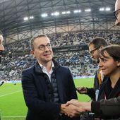 """Eyraud : """" Si l'OM est la seconde équipe de France, c'est grâce à ses supporters """" (2/3)"""
