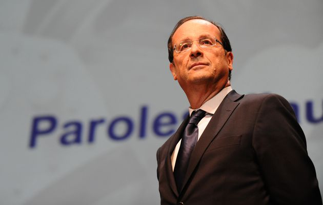 François Hollande  : «l'enjeu c'est de ne pas subir mais de choisir»