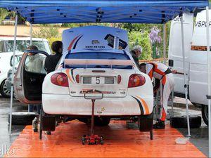CÉRET (Rallye du Vallespir 2015)