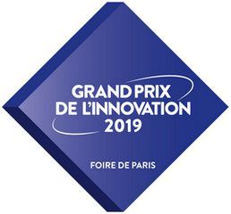 Palmarès du Grand Prix de l'Innovation 2019 Habitat Intelligent