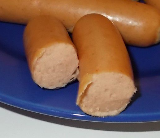 Aldi Güldenhof Mini-Wiener Geflügel