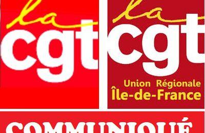 1er Mai à PARIS : des INDIVIDUS AGRESSENT violemment des manifestants de la CGT – 21 militants blessés dont 4 graves !