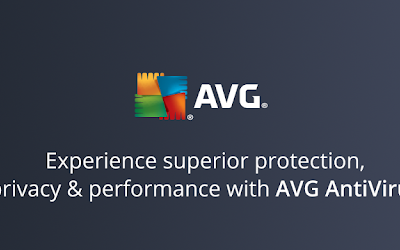 Avg Antivirus Free Edition on a Windows 7 Computer