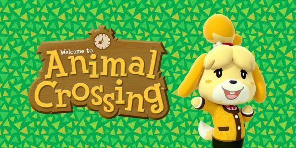 Animal Crossing sur mobile