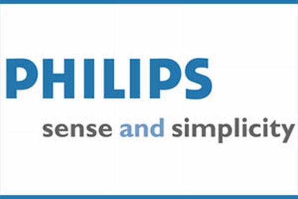 Philips, Sense and Simplicity