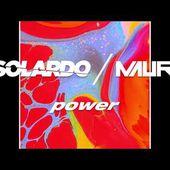 Solardo x Maur - Power (Visualizer) [Ultra Music]