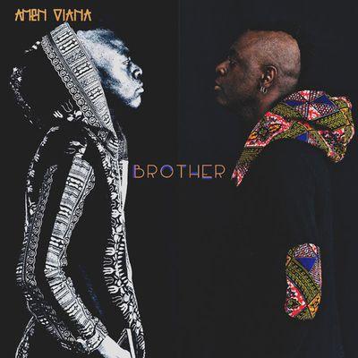 Amen Viana, le clip de Brother Remix
