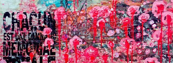 Exposition Jules Viera - Crashitaliste($) - galerie Deux6