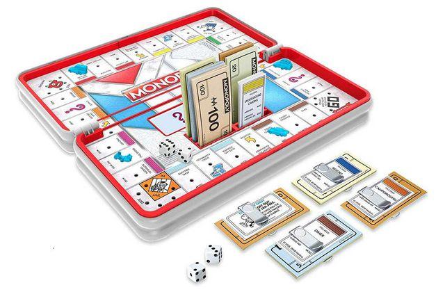 [Jeux et jouets] Le plein de nouveautés avec Hasbro (inclus : Hasbro Gaming, Nerf et Play-Doh)