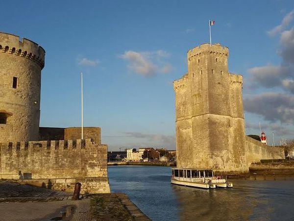 Le port de plaisance de La Rochelle récompensé