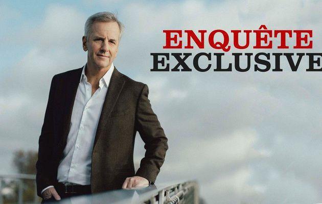 """Enquête Exclusive - """"Au cœur de la plus grande foire d'Amérique"""" ce dimanche sur M6"""