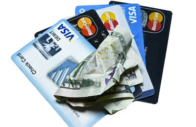 Credit Repair Companies - Are They All Scams?