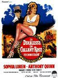 La diablesse en collants roses  ( Heller in pink tights )