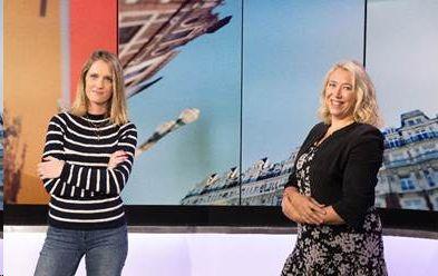 France 24 lance ce samedi une nouvelle formule  du magazine « Ici l'Europe »  en partenariat avec Public Sénat