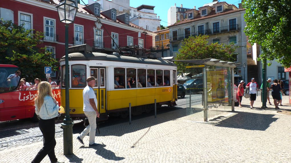 Lisbonne (3ème partie, et dernière pour l'instant!)