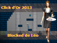 Blocked : Click d'Or !