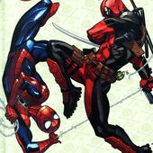 Spider-Man/Deadpool - BD, informations, cotes