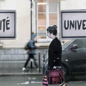 Solidarité populaire avec les étudiants du Havre à Marseille - Ça n'empêche pas Nicolas