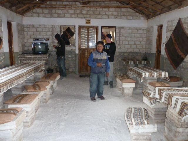 Album - 2012- r-Uyuni bolivie