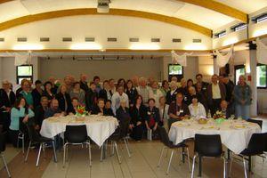 AGCF : retour aux sources des descendant québecois, par Marie-Christine !