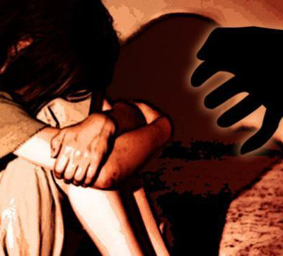 A Minor Missionary School girl was sexually assaulted on School Premises.