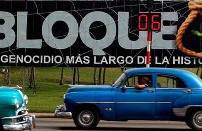 80 congressistes demandent au président Biden de lever des restrictions «cruelles» pesant sur Cuba