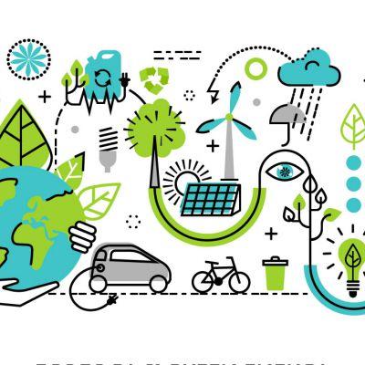 Consultation du public pour le projet du PCAET du GPS&O- du 19 octobre au 19 novembre 2020