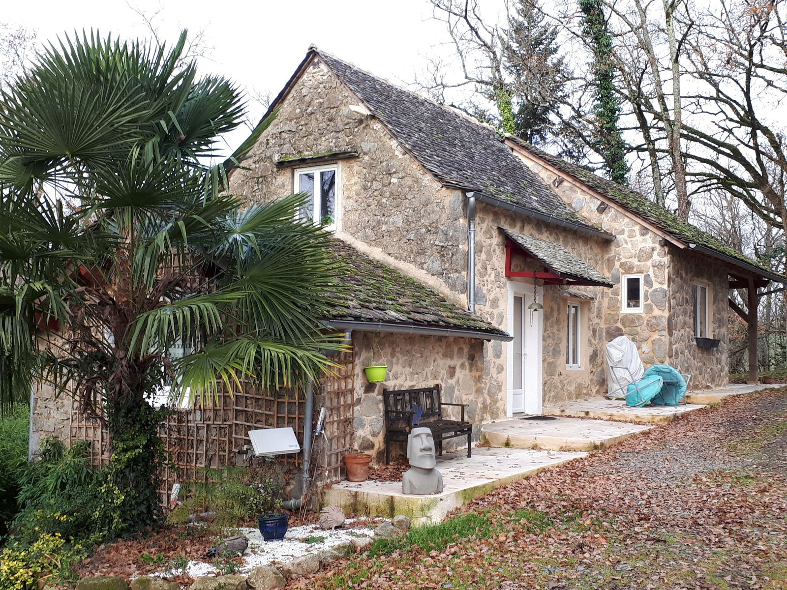 a  delightful holiday home for your holidays in france